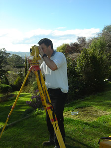 Otago Surveying